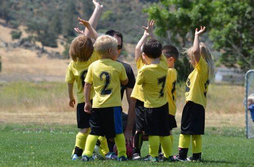 Das Fussballtalent