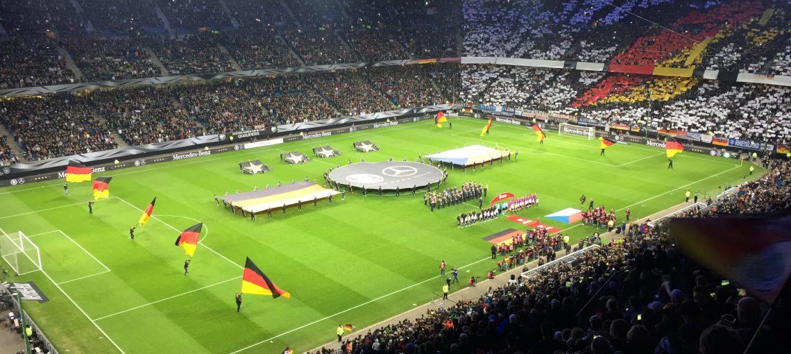 DFB Länderspiel